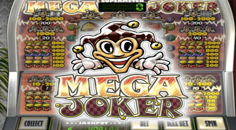 mega-joker-netent-slot-oyunu
