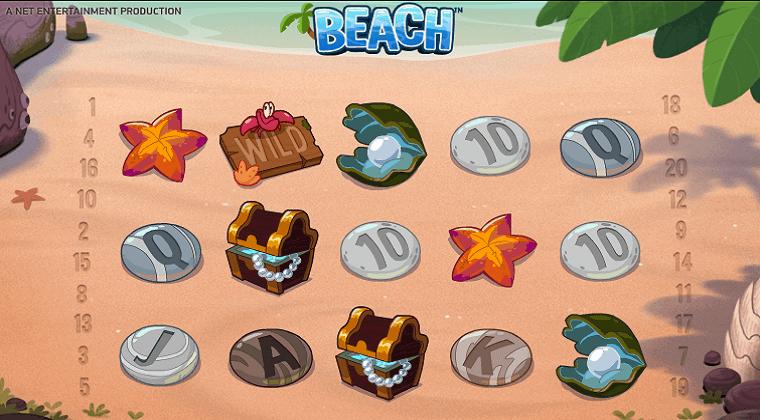 beach-netent-slot-oyunu