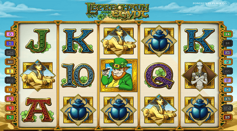 leprechaun-goes-egypt-playn-go-slot-oyunu