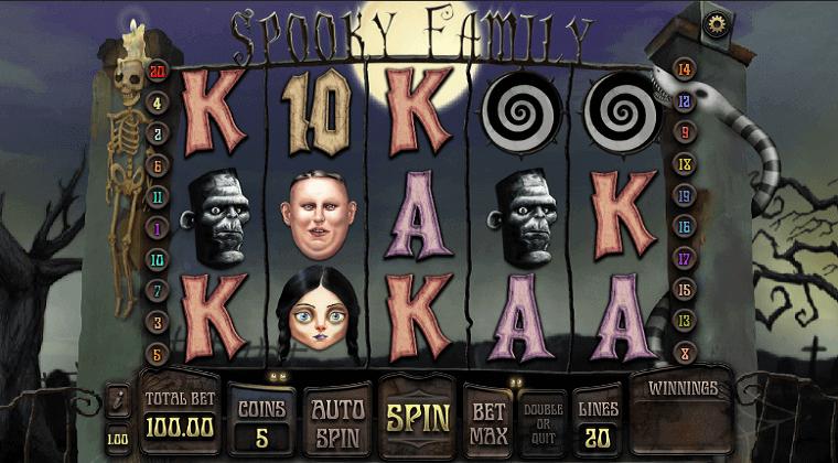 spooky-family-isoftbet-slot-oyunu