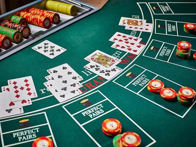 Nasıl Oynanır Blackjack Oyna