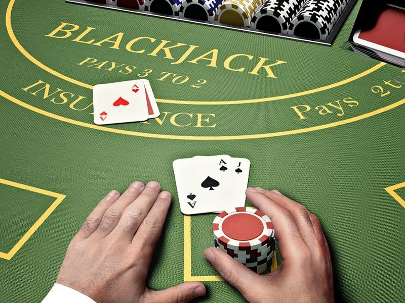 blackjack 7