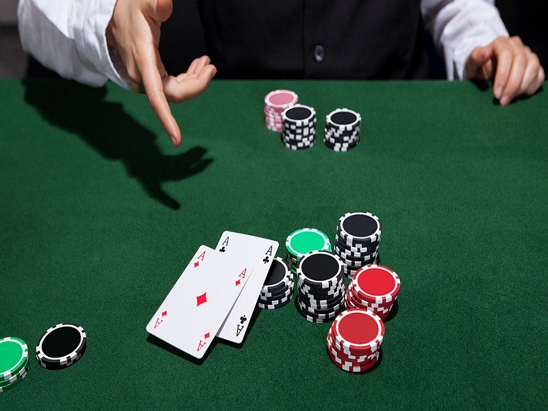 Texas Hold'Em Pro Low Limit