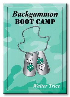 Trice: Backgammon Boot Camp